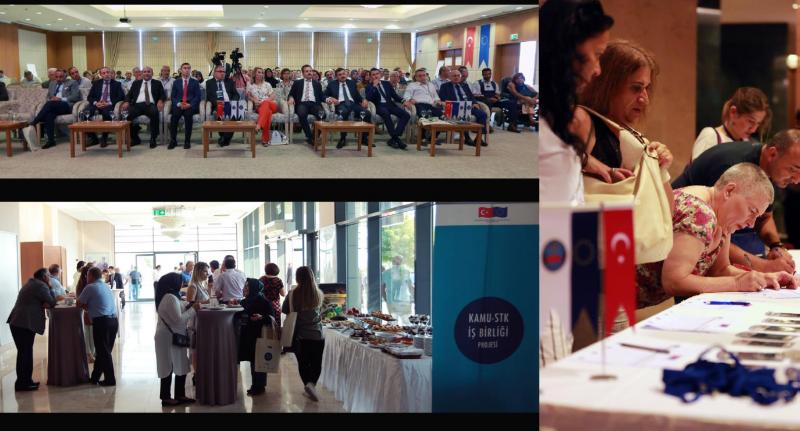 Civil Society Days In 20 Cities Across Turkey